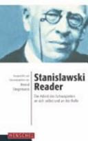Stanislawski Reader PDF
