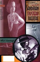 Sandman Mystery Theatre (1993-) #13