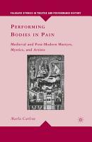 Performing Bodies in Pain PDF