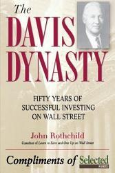 The Davis Dynasty Book PDF