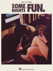 fun. - Some Nights (Songbook)