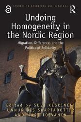 Undoing Homogeneity in the Nordic Region PDF