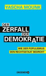 Der Zerfall der Demokratie PDF