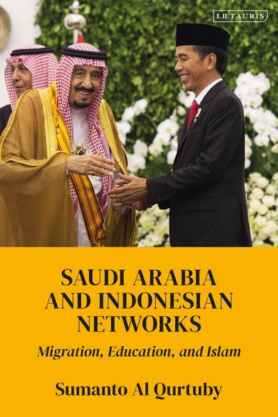 Download Saudi Arabia and Indonesian Networks Book