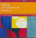 Global Development Finance 2007 PDF