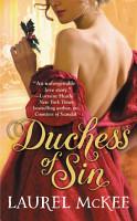 Duchess of Sin PDF