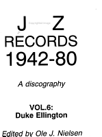 Jazz Records  1942 80 PDF