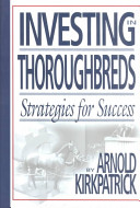 Investing in Thoroughbreds PDF