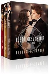 Costa Mesa E-Boxed Set