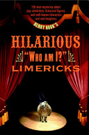 Henry Hook s Hilarious Who Am I  Limericks PDF