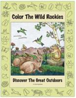Color the Wild Rockies PDF