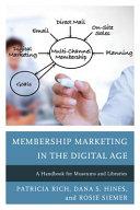 Membership Marketing in the Digital Age PDF