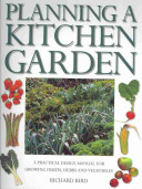 Planning a Kitchen Garden PDF