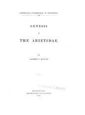Genesis of the Arietidae
