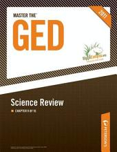 Master the GED: Science Review: Chapter 9 of 16, Edition 25