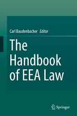 The Handbook of EEA Law
