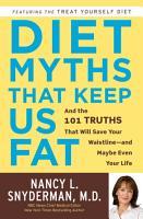 Diet Myths That Keep Us Fat PDF