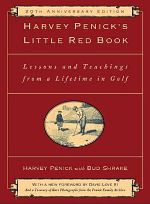 Harvey Penick s Little Red Book