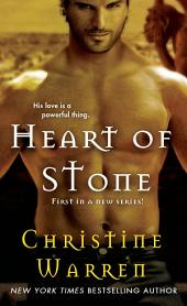 Heart of Stone: A Beauty and Beast Novel
