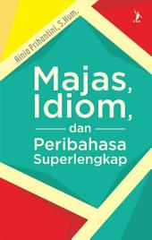 Majas, Idiom, dan Peribahasa Indonesia Superlengkap