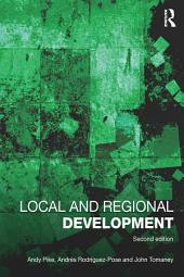 Local and Regional Development: Edition 2