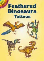 Feathered Dinosaurs Tattoos