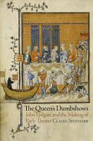 The Queen s Dumbshows PDF