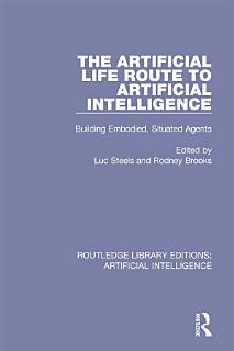 The Artificial Life Route to Artificial Intelligence