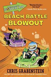 Beach Battle Blowout Book PDF
