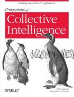 Programming Collective Intelligence PDF