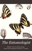 The Entomologist PDF