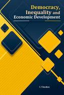 Democracy  Inequality and Economic Development PDF