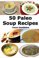 Paleo Soup Recipes Book PDF