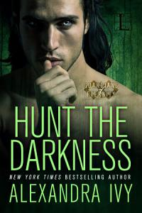 Hunt the Darkness Book