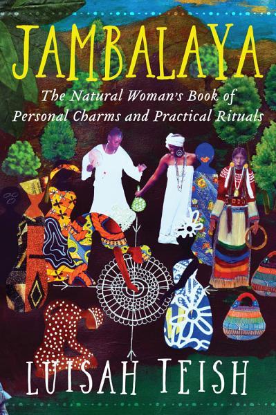 Download Jambalaya Book
