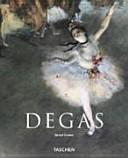 Edgar Degas PDF