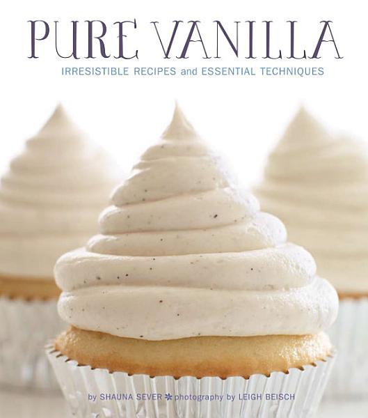 Download Pure Vanilla Book