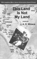 Download This Land is Not My Land Book