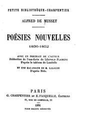Poésies nouvelles, 1836-1852