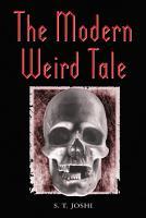 The Modern Weird Tale PDF
