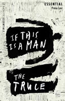 If This Is a Man the Truce PDF