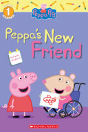 Peppa's New Friend (Peppa Pig)