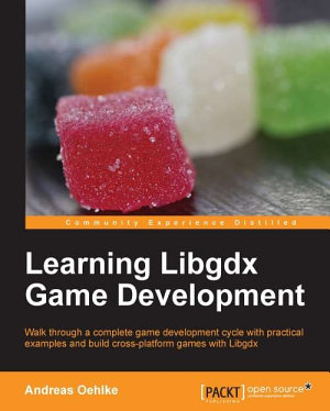 Learning Libgdx Game Development PDF