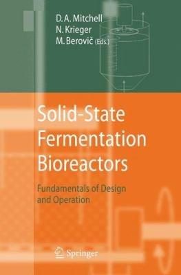 Solid State Fermentation Bioreactors