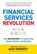 Financial Services Revolution Book