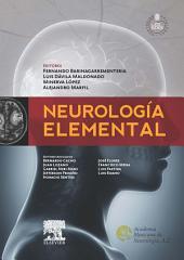 Neurología elemental + StudentConsult en español