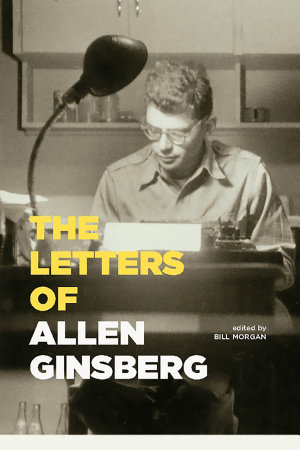 The Letters of Allen Ginsberg PDF