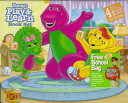Barney s Play and Learn Book Set PDF
