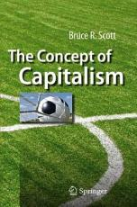 The Concept of Capitalism PDF