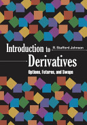 Introduction to Derivatives PDF